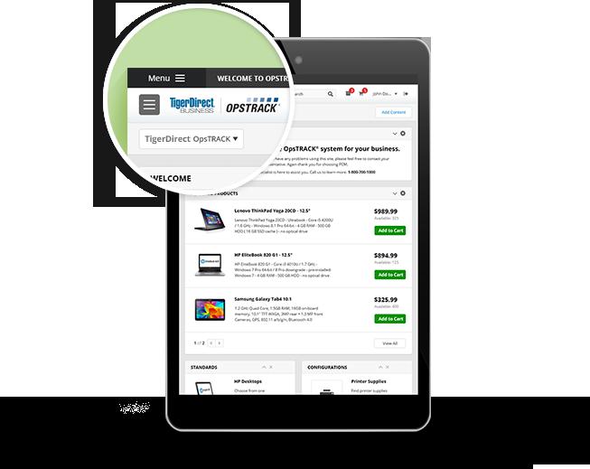 TigerDirect Review - Shop Computers Electronics Key Features